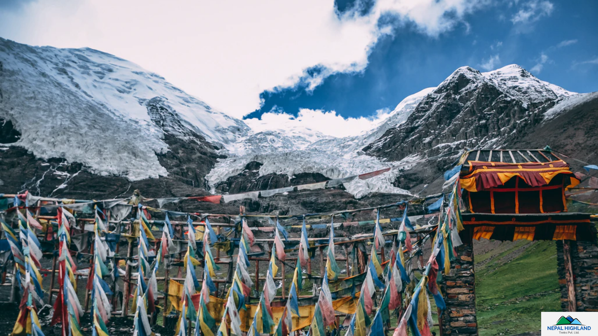 Highlights of Nepal Tibet Bhutan Tour