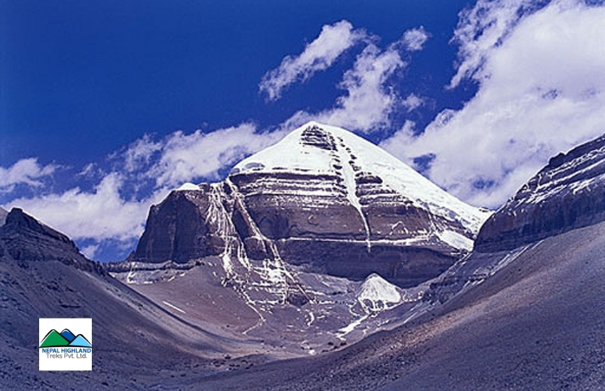 Mount Kailash Tour from Nepal