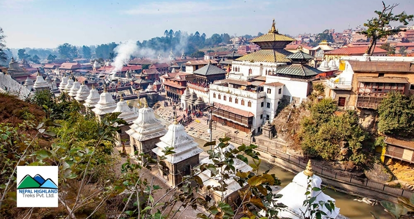 Where are the best natural and spiritual place in Nepal