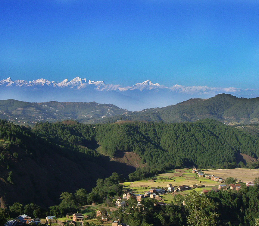view-from-balthali