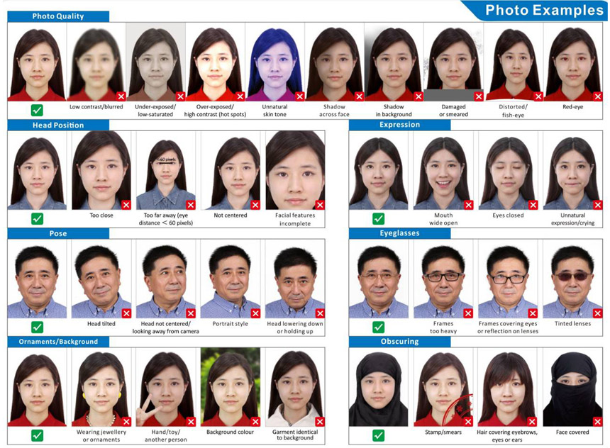 picture for Tibet visa