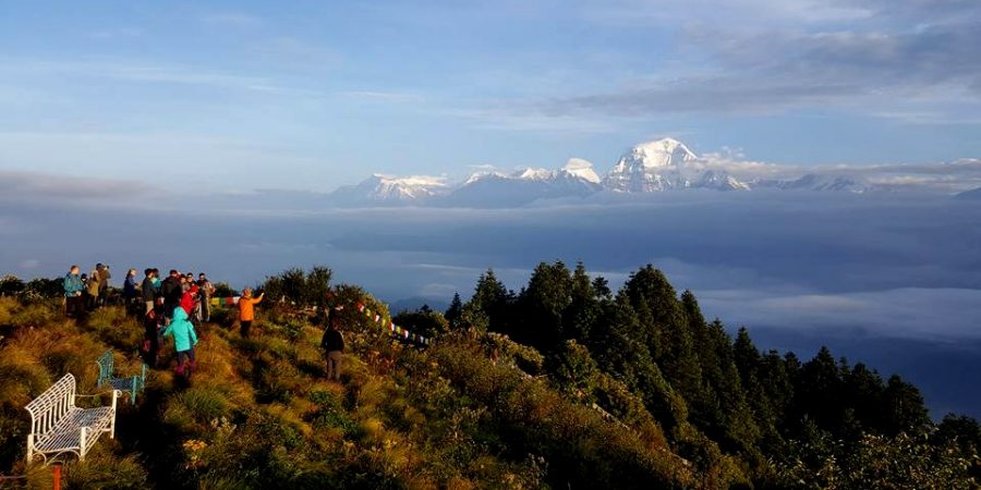 2 short trek in Nepal you can do in less than 5 days