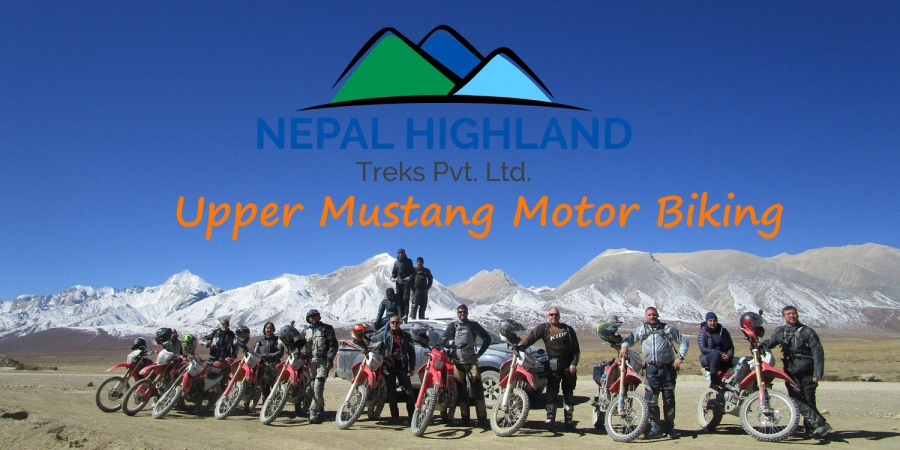 5 Best Motorbiking Route in Nepal
