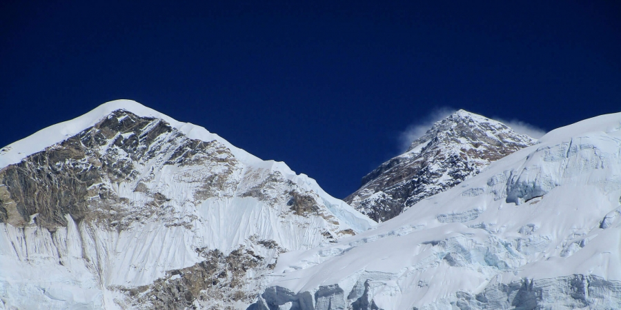 About Mount Everest