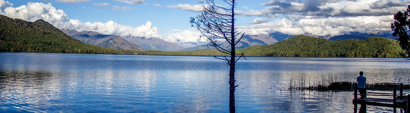 Beauty of Rara lake