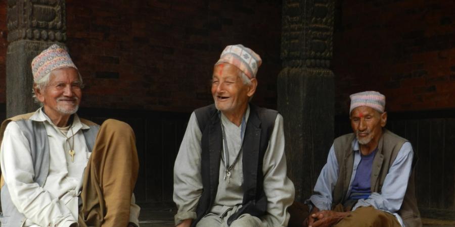 Best itinerary hiking near Kathmandu