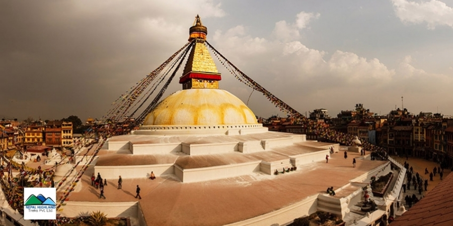 Best of Nepal Tour Package