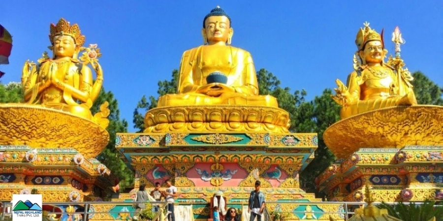 Best Places to celebrate Buddha Purnima in Nepal