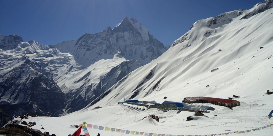 Best winter trekking in Nepal
