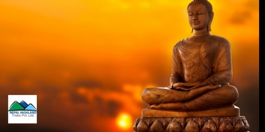 Buddhist Pilgrimage Tour | Lumbini Tour Package