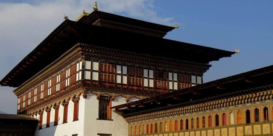 Bhutan Tour Paro to Thimpu