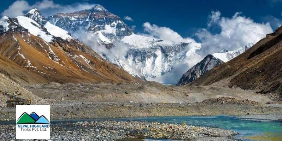 Everest Base Camp Nepal vs Everest Base Camp Tibet