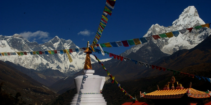 Everest View Tour Package | Everest View Tour  without any Trekking