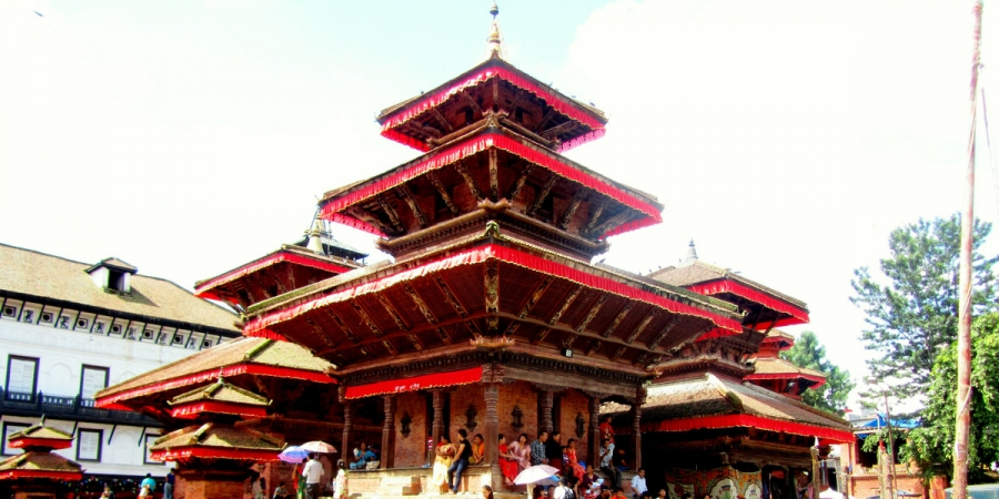 Festival and Fairs in Nepal