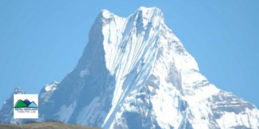 Machhapuchhre Model Trek | Less Crowded Trekking Destinations in Nepal