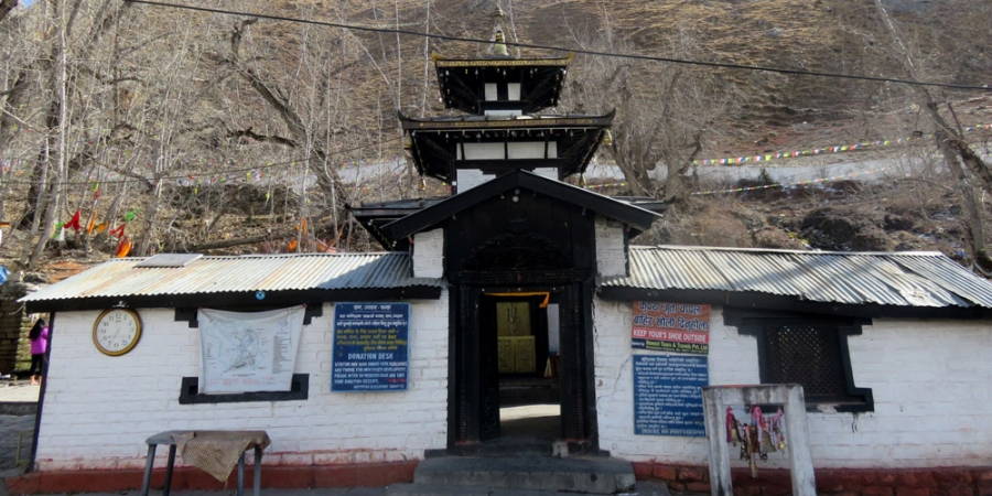 Muktinath | Muktinath Travel Guide