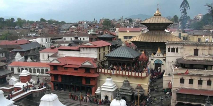 Pashupatinath Temple | Biggest Hindu Pilgrimage Site in Nepal