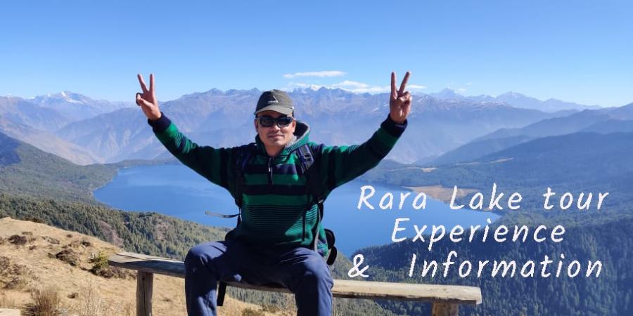Rara Tour Experience | Rara Lake Tour Information