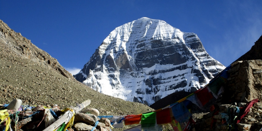 Small group joining tour to Mount Kailash on 9 May