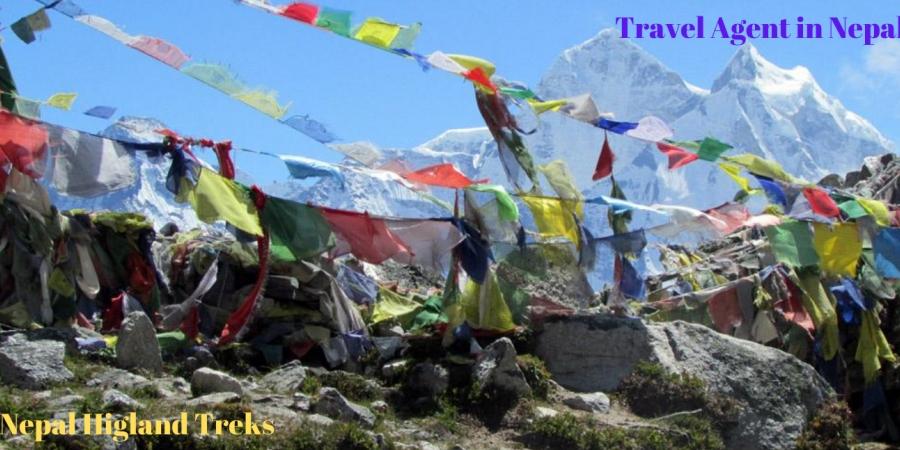 Travel Agency in Nepal