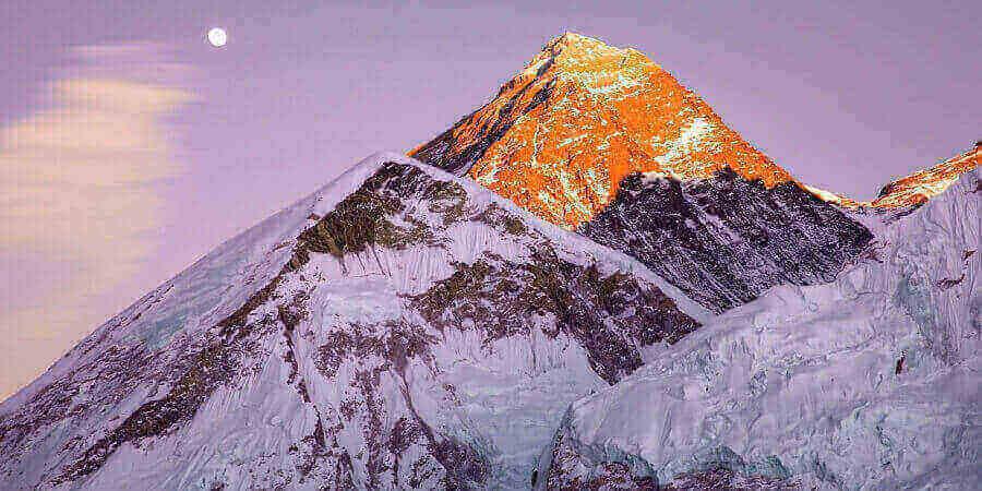 Trekking  to Everest Region