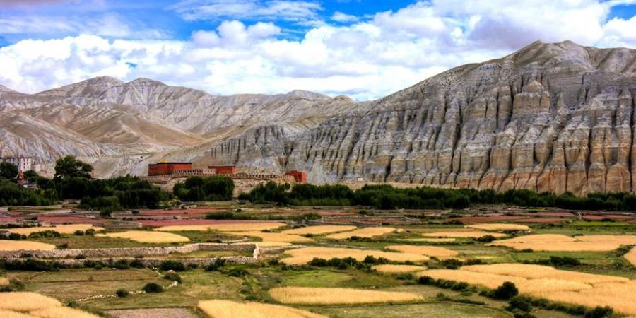 Upper Mustang Tour Package | Upper Mustang Trek