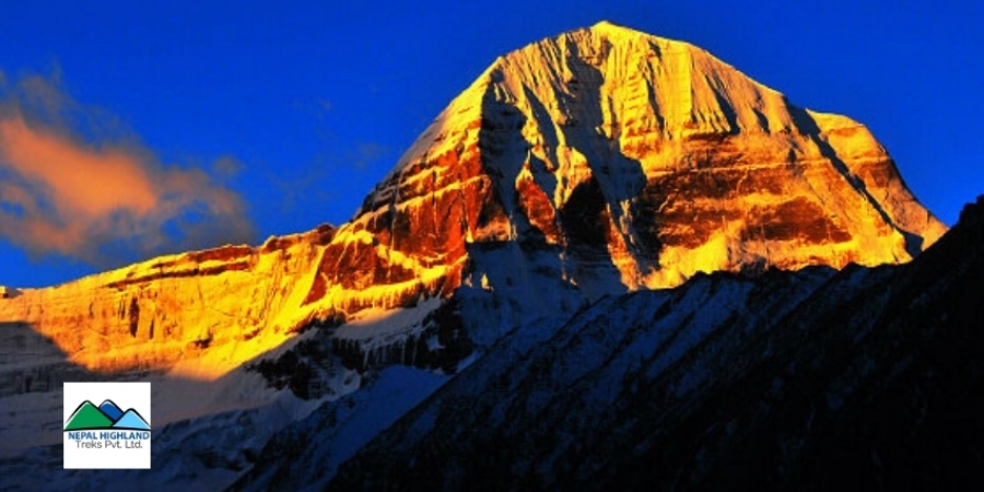 Why Visiting Kailash has a Spiritual Meaning?