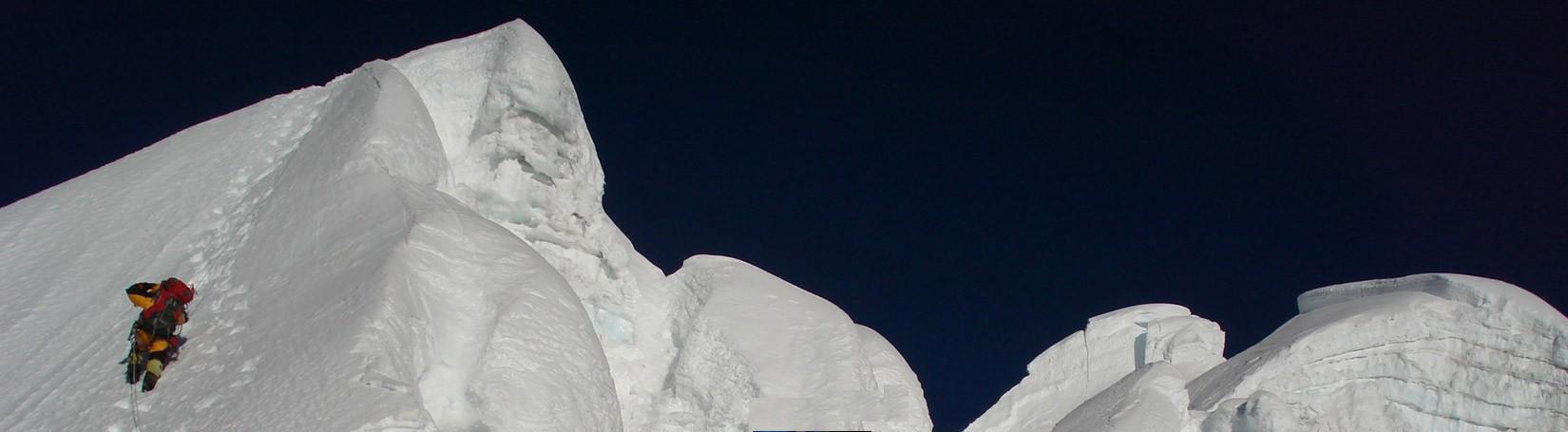 Yala Peak Summit