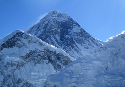 Everest View Tour