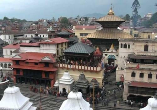 Pilgrimage Tour in Nepal