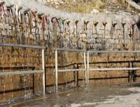 108 holy taps at Mutinath