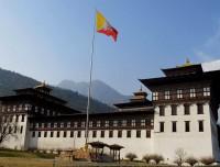 Tashi Chhoe Dzong