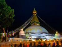 Baudhhanath Stupa