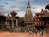 Bhaktapur Durbar Squire