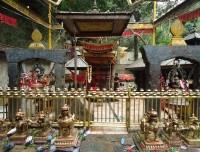 Dakchhinkali Temple
