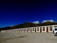 Guest Houses in Kailash region