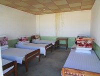 Group Sharing guest house in Manasarovar