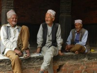 Local peoples