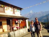 Lwang village