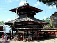 Mata Manakamana Temple