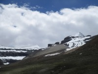 Mount Kailash Eastern face