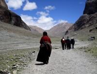 Mount Kailash Kora starting point