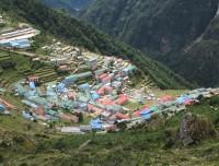 Namche Village