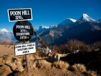 Poon HIll (3,210m)
