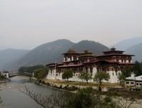Punakha Dhong