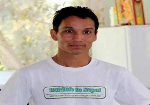 Kumar Khadka