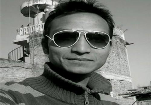 Sahadev Bhujel