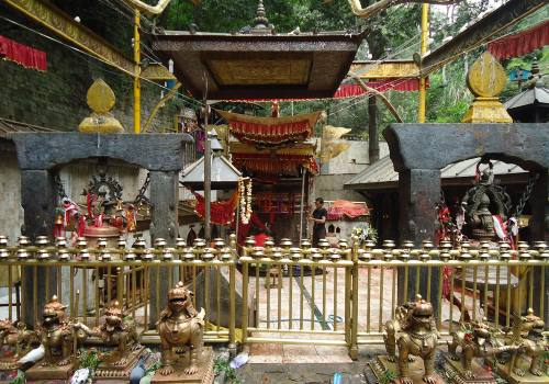 8 Days Hindu Pilgrimage Tour in Nepal