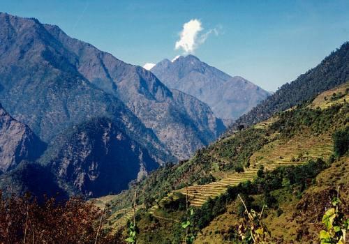 Annapurna Foothills Trekking