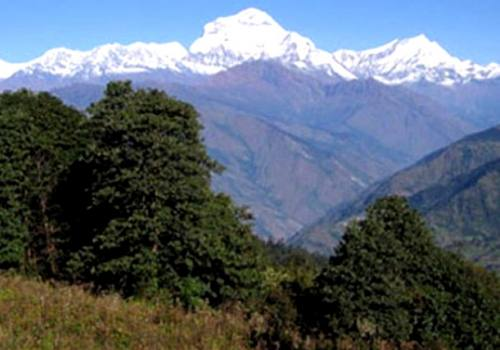 best-day-hiking-tour-around-kathmandu-valley